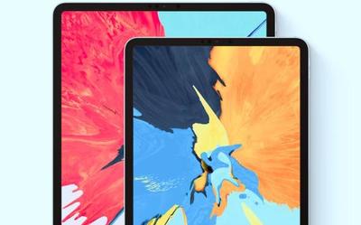 新款iPad Pro后置三摄实锤 与iPhone 11 Pro系列神似