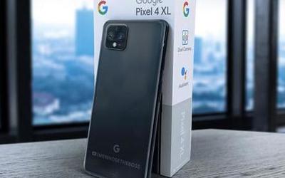 谷歌Pixel 4系列全配置曝光:驍龍855處理器/后置雙攝