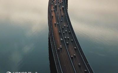 4800万的中国城市故事 荣耀Play3镜头下的红色长沙
