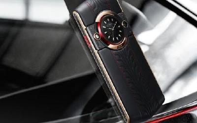 5G时代的奢华手机 8848手机新品将于10月18日发布