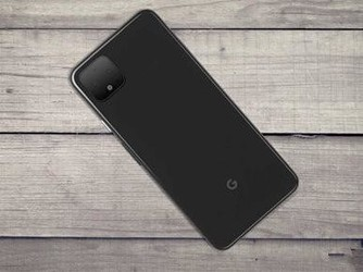 谷歌Pixel 4 XL价格曝光 后置矩阵式三摄/999美元起售