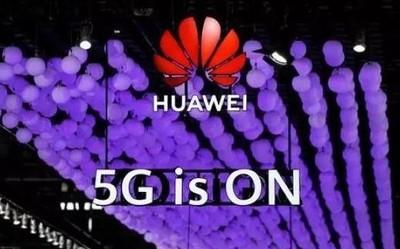 又一个真香案例?德国5G网络将不排除使用华为设备