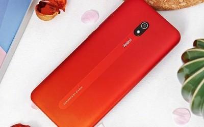 红米8系列今日上午10点开启首销 全系售价699元起