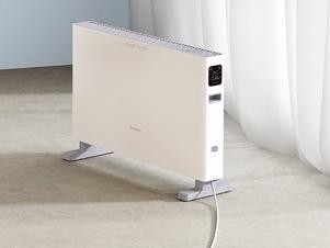 速热不干燥 智米电暖器智能版1S正式上线小米有品