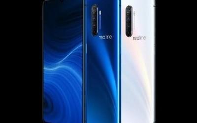 一图看懂realme X2 Pro 2599元起/10月18日正式首销