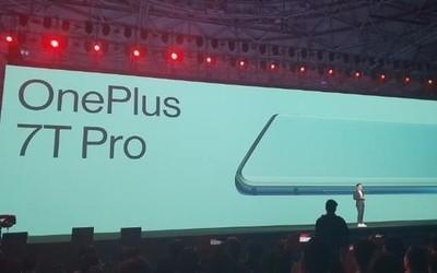 一加7T Pro正式发布 90Hz/骁龙855 Plus/售价4599元