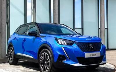 """2019广州车展即将到来 看看有哪些新能源""""明星车型"""""""