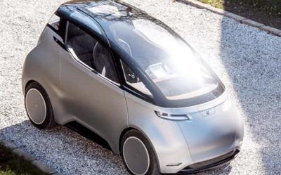 经济型电动汽车Uniti将于2020年在英国和瑞典登陆