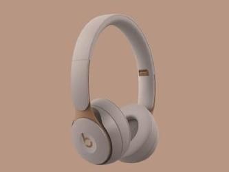 Beats Solo Pro耳机正式发布 内置H1芯片支持主动降噪
