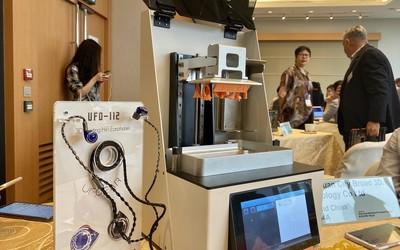 展现科技魅力 多项新产品亮相2019香港秋季电子展