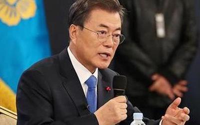 文在寅:八年后将韩国打造成全球第一个自动驾驶国家