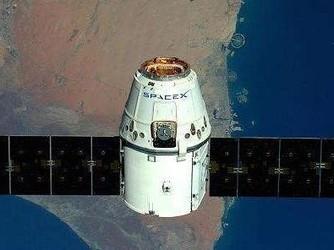 SpaceX计划再发射3万颗卫星 地球卫星总数将提5倍