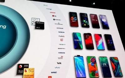 OPPO 5G手机将至 沈义人:年底首发高通双模5G手机