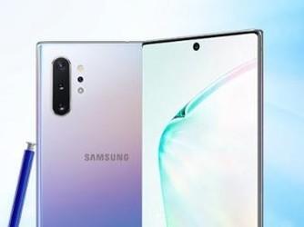 曝三星屏下摄像头手机2020年推出 Galaxy Fold 2尝鲜