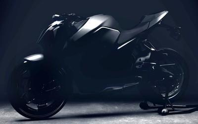 印度电摩品牌Ultraviolette新车F77将发布 3秒破60km/h