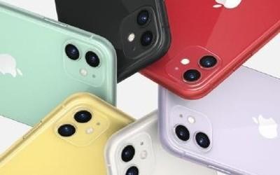 分析师:iPhone需求强劲 苹果或在明年发布四款5G手机