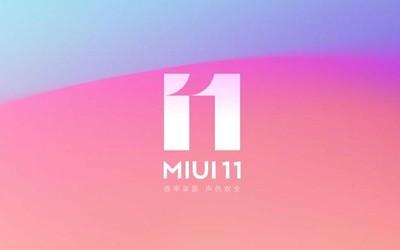 快看有没有你 小米公布首批MIUI11稳定版升级机型
