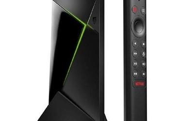 英伟达Shield TV Pro亮相 搭载Tegra X1+芯片性能强大