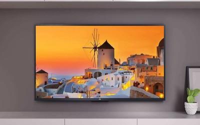 双11还没到就降价?小米全面屏电视55英寸直降1200元