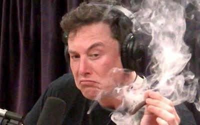 为了让SpaceX的员工不再吸大麻 NASA花了500万美元