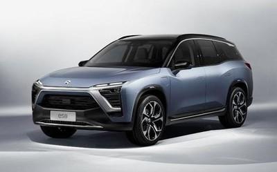 蔚来总裁秦力洪:蔚来汽车的保值率可媲美燃油豪华车