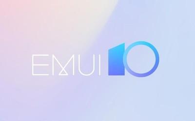 不忘老旗舰 华为P20系列/Mate RS开启EMUI10内测