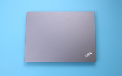 颜控的表白还是实力派的代表?ThinkPad 翼480了解下