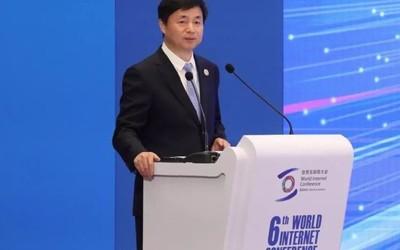 中国电信柯瑞文:加快数字产业化 助推产业数字化
