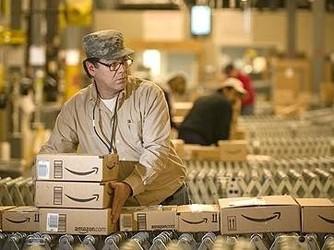 """亚马逊被列入""""最危险雇主名单"""" 员工压力大安全没保障"""