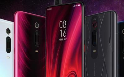 卢伟冰表示红米K30肯定是5G爆品 双模5G手机来了