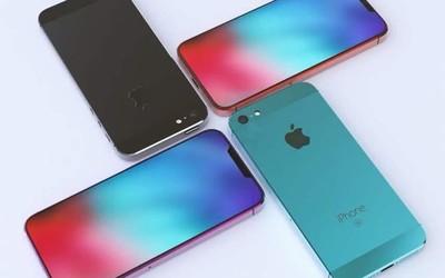 念念不忘必有回響?iPhone SE2或將于2020年初投產