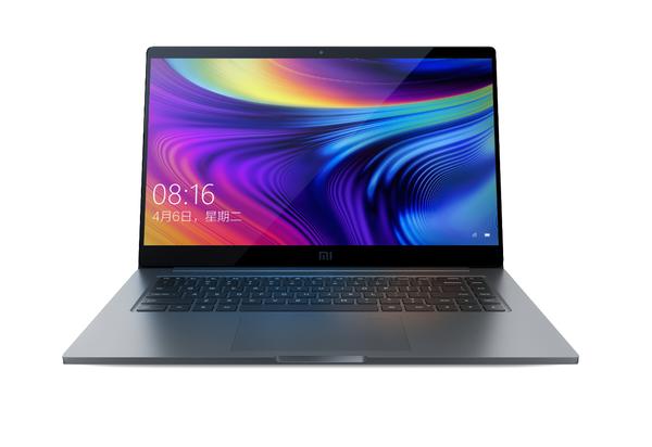 小米笔记本Pro 15增强版发布 十代酷睿芯 1TB SSD硬盘