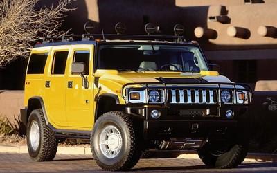 通用计划重振悍马品牌 电动悍马预计直接对标Model X