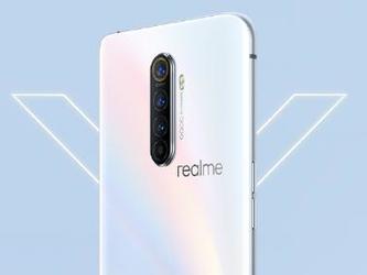realme X2 Pro大疆定制礼盒推出 双11预售仅3599元