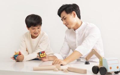 控制智能家电 小米发布智能魔方及全新米家吸顶灯系列
