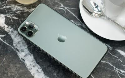 京东11.11福利来袭 iPhone 11 Pro系列最高直降2000元