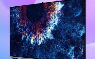 荣耀智慧屏双十一预售优惠800元 颠覆性的投屏体验