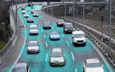 """外媒:AI自動駕駛汽車應該學會""""恐懼"""" 才能避免車禍"""