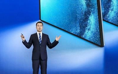 华为何刚:5G商用 华为Mate30系列5G版是核弹级爆品