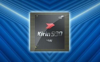 5G爆品荣耀V30下个月发布 麒麟990 5G带来无限可能