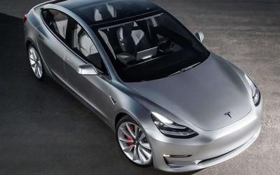 特斯拉汽車迎來全面升級 更大功率/更長續航/充電更快