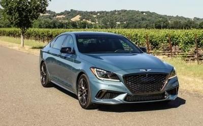 受召回影響 現代汽車2019年第三季度利潤3785億韓元