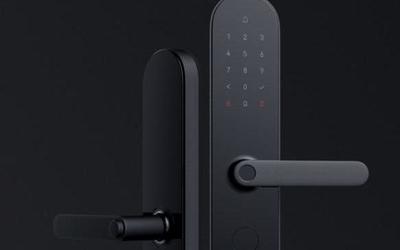 Aqara智能门锁N100正式发布 兼容用米家/苹果两大系统