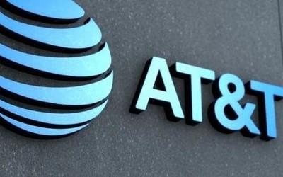 掩耳盗铃?披�^散�lAT&T将4G图标改成5G来显示