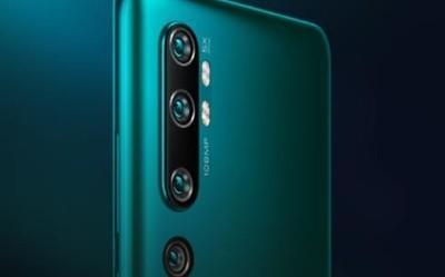 小米CC9 Pro开启预约 带你开启1亿像素时代手机影像