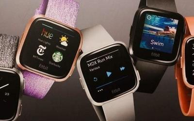 谷歌已就收购Fitbit正式提交报价 是否能和苹果正面刚?