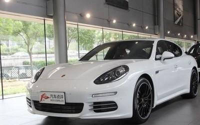 保时捷将在网上销售汽车 已有25家经销商进行销售测试