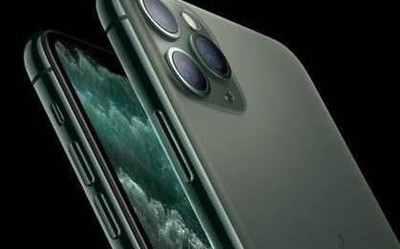 iPhone 11销量太出色! 为苹果2020 iPhone带来新灵感