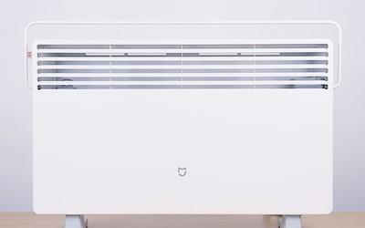 """米家电暖气温控版:一款拨动宅小秘心弦的""""晾衣架"""""""