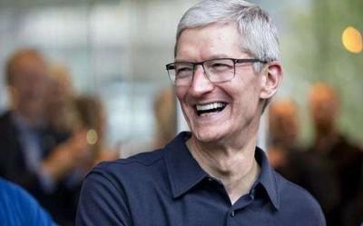 苹果第四财季业绩:营收640亿美元 可穿戴成绩亮眼